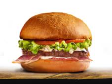 Босс бургер (364г)
