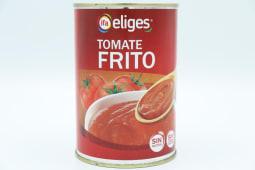 Tomate Frito Eliges Lata De 400 Gramos.