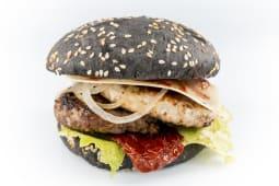Бургер Two meat & tomato (360г)