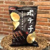 Patatas japonesas teriyaki (100 g.)