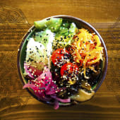 Pikurusu salad