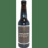Пиво Titanic Cappucino Stout (0.33л)