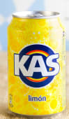 Kas limón (330 ml.)