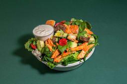Salad house cesar remix