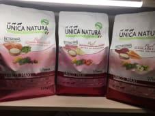 Unica Natura Medium Maxi-Prosciutto riso patate 2,5 kg