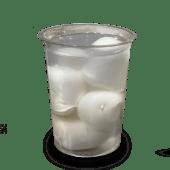 Mozzarella Fresca bola tarro (454 g.)