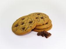 Pack galleta chocochip (4 uds.)