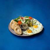 Śniadanie Śródziemnomorskie