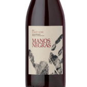 Manos Negras Pinot Noir 750 Cc.