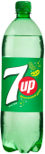 7UP (1 L.)