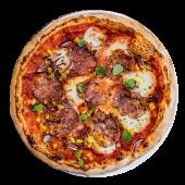Pizza Salame piccante 30cm