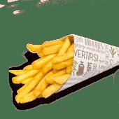 Patatas fritas (ración)