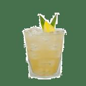 Limonada de maracuyá (480 ml.)