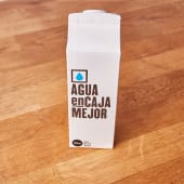 Agua en caja mejor (500 ml.)