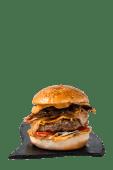 Hangri Kauboj Burger