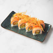California guachiman roll (8 uds.)