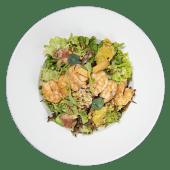 Salată Hambar cu creveți