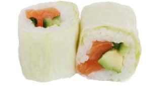 Spring saumon x6