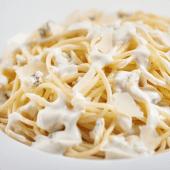 Spaghetti Quattro Formaggi