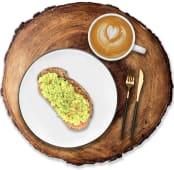 Desayuno Salado Healthy (09:00 a 14:00)