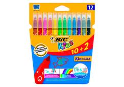 Marc.Bic Kids Couleur Blt C/10+2 Oferta