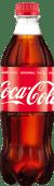 Кока-Кола (0.5л)