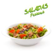 Salada de Kebab