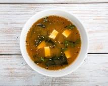 Місо-суп з тофу (250г)