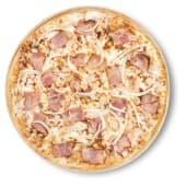Pizza new BBC (familar)