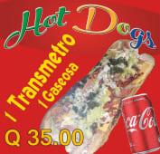 1 transmetro + Coca-Cola (330 ml.)