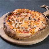 Pizza Lou Rib