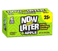 Now & Later Pineapple