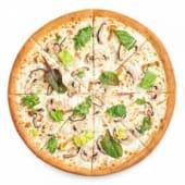 """""""სოკოს პიცა"""", 16სმ"""