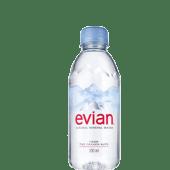 Evian - 330ml