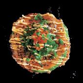 Sushi Pizza Ohana
