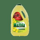 Aceite Mazola Canola Galon