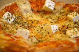 Піца 4 Сири (23см)