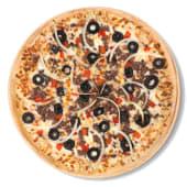 Pizza diavola (picante.)