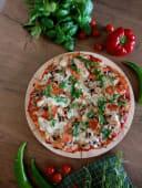 13. Pizza Licata