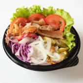 Kebab Paradise Salata regular (600ml)