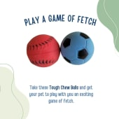 Durable play ball