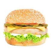 Pileći burger
