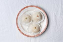 D3 Perles de coco maison