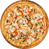 Піца Тартарино (30см/580г)