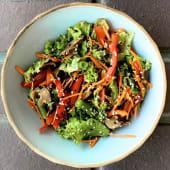 Shiitake Salad (200г)