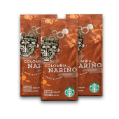3 x Colombia Nariño
