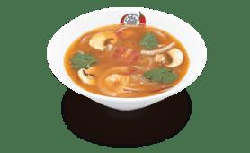 Sopa tom yum