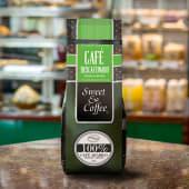 Café molido descafeinado (340 g.)