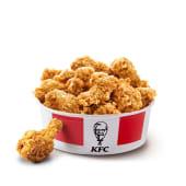 Chick & Share: 12 Alitas picantes