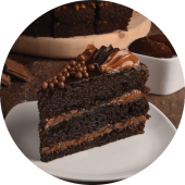 Pastel Choco Crunch